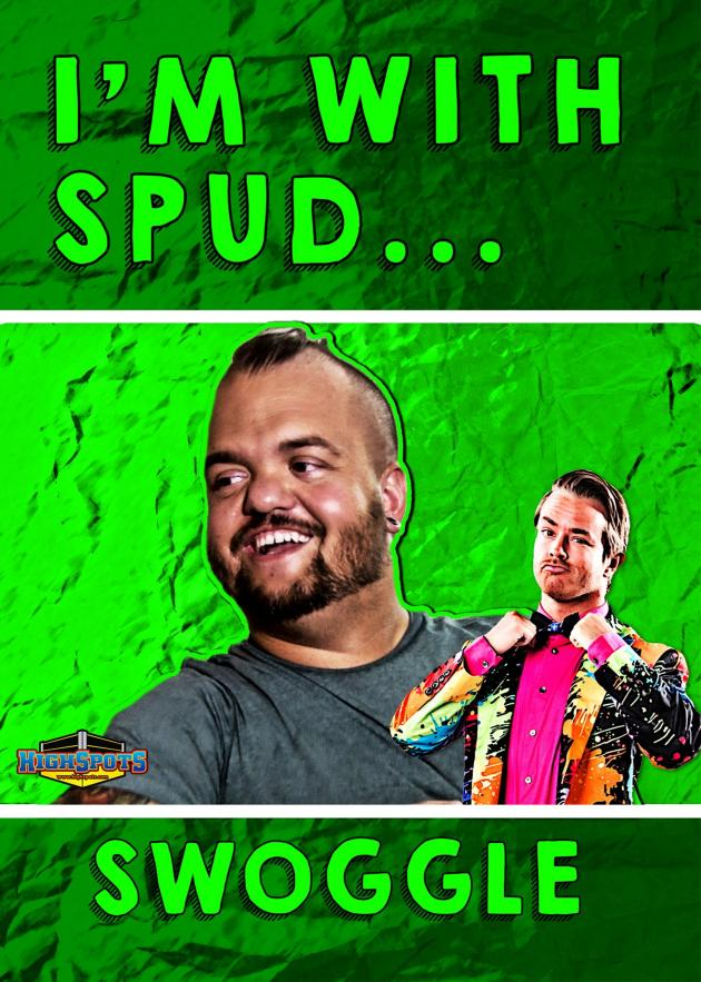 I'm with Spud... Swoggle