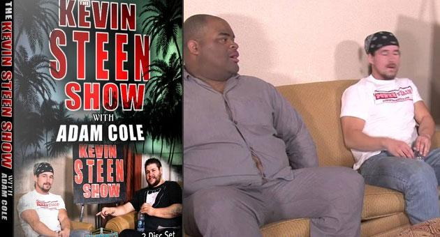 The Kevin Steen Show with Adam Cole