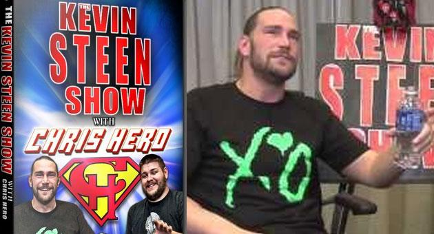 The Kevin Steen Show with Chris Hero