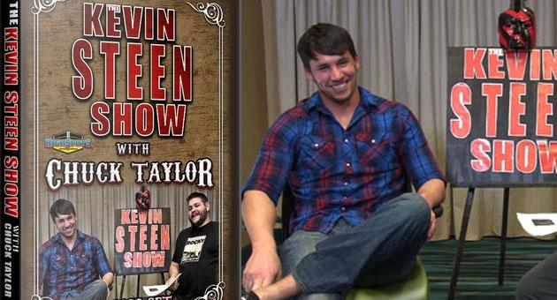 The Kevin Steen Show with Chuck Taylor
