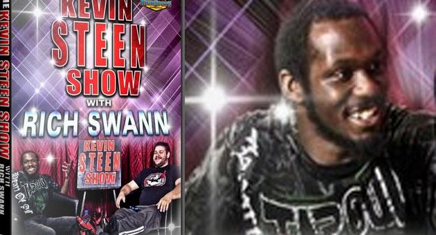The Kevin Steen Show with Rich Swann