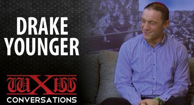 WXw Conversations: Drake Younger