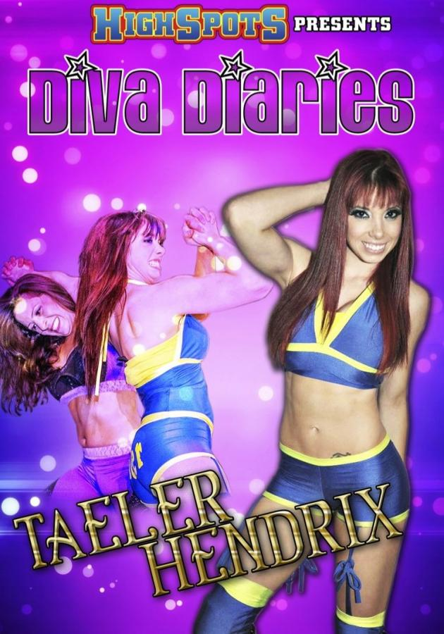 DIVA DIARIES WITH TAELER HENDRIX