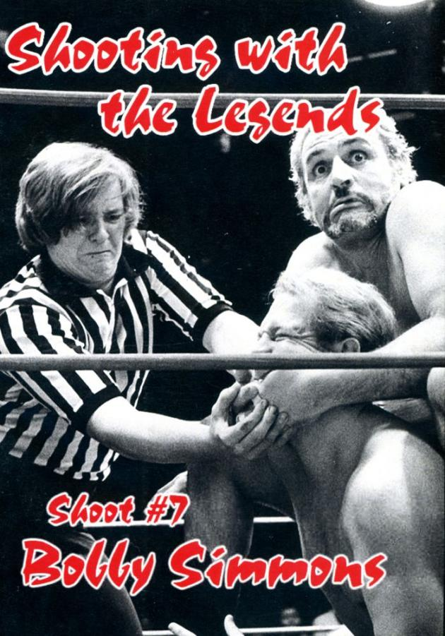 Shooting with the Legends #7: Bobby Simmons