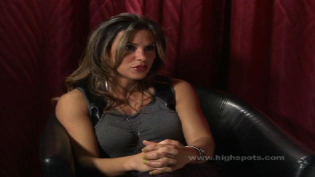 MICKIE JAMES ALL ACCESS INTERVIEW