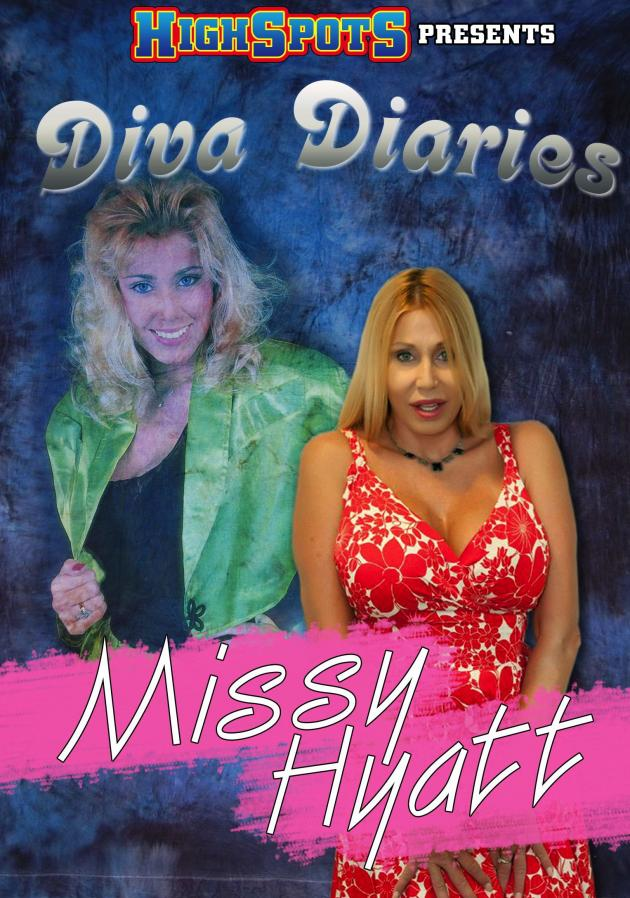 DIVA DIARIES WITH MISSY HYATT