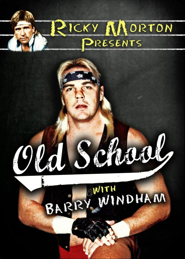 OLD SCHOOL WITH BARRY WINDHAM