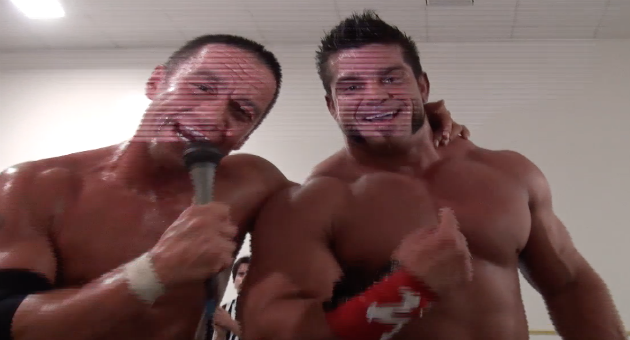 Brian Cage vs Drake Younger
