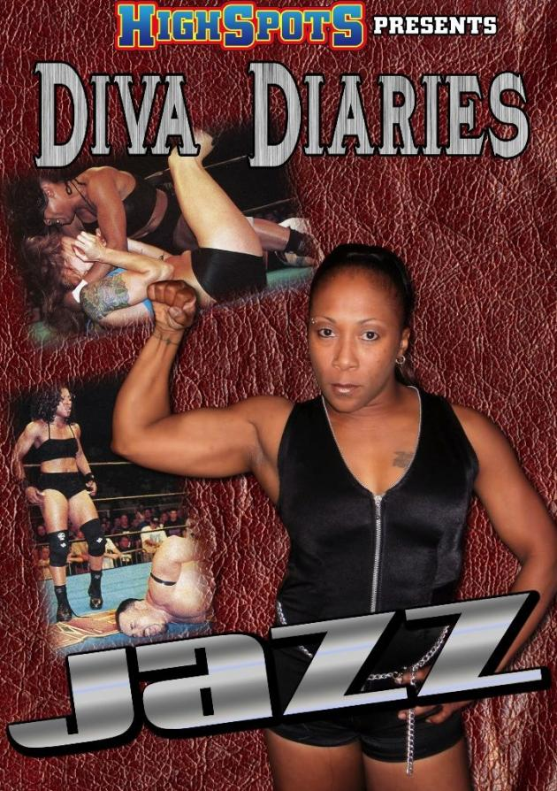 DIVA DIARIES WITH JAZZ