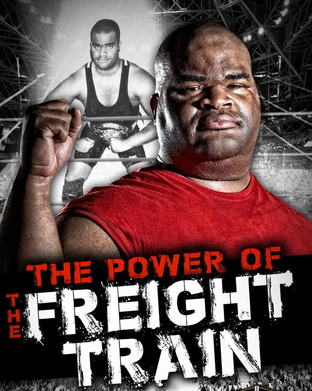 The Power of the Freight Train Documentary