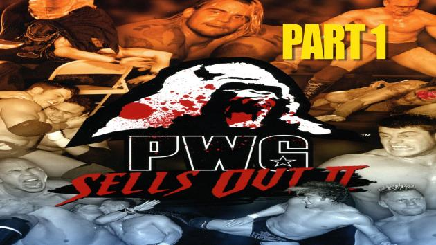 PWG SELLS OUT - Volume 2 - PART 1