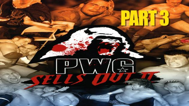 PWG SELLS OUT - Volume 2 - PART 3