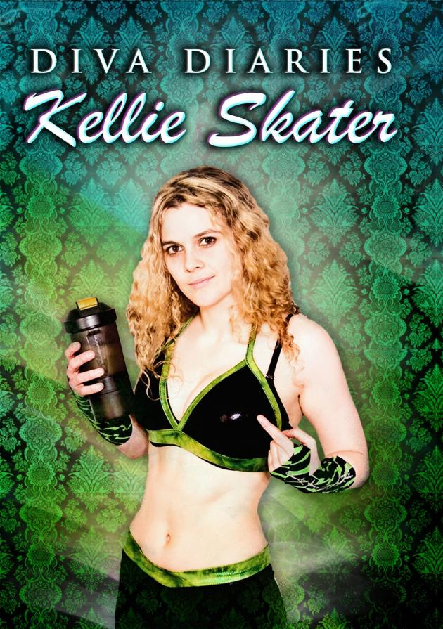 DIVA DIARIES WITH KELLIE SKATER