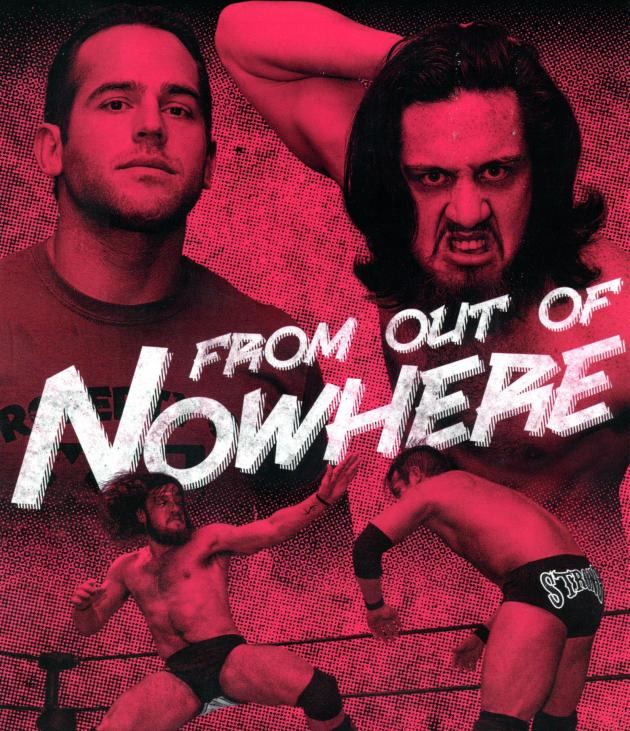 PWG - FROM OUT OF NOWHERE