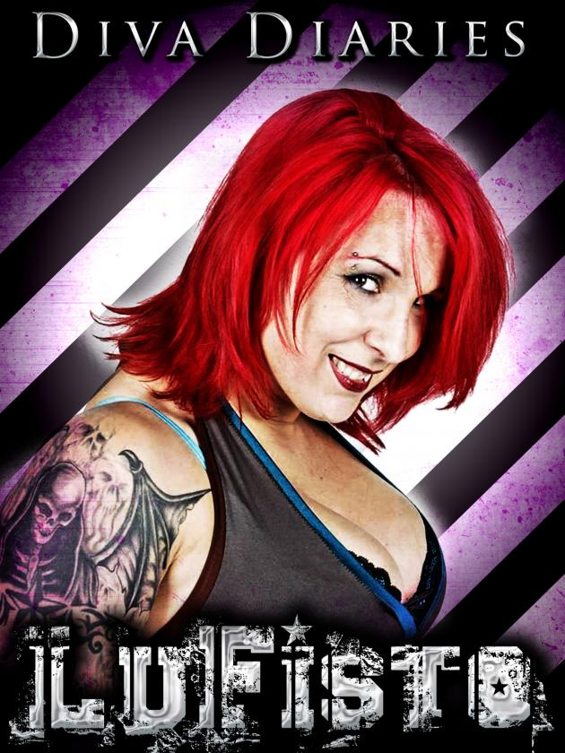 DIVA DIARIES WITH LUFISTO
