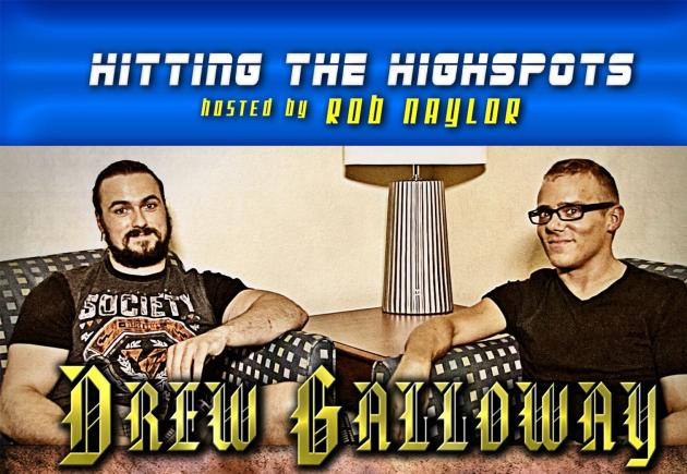 HITTING THE HIGHSPOTS - DREW GALLOWAY
