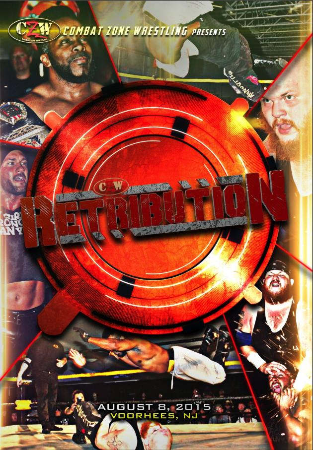 CZW - RETRIBUTION 2015