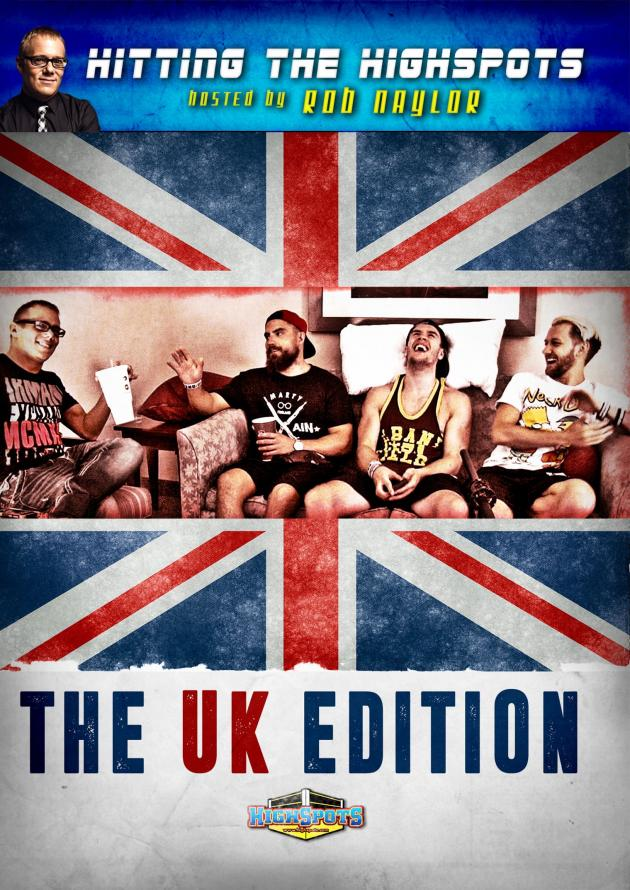 Hitting the Highspots: The UK Edition