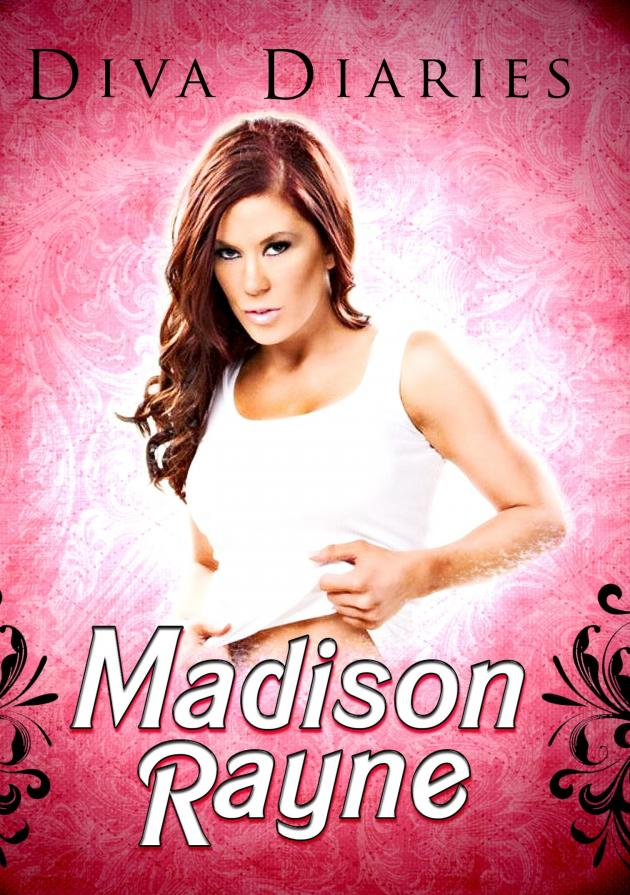 DIVA DIARIES WITH MADISON RAYNE