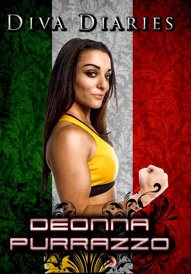 DIVA DIARIES WITH DEONNA PURRAZZO