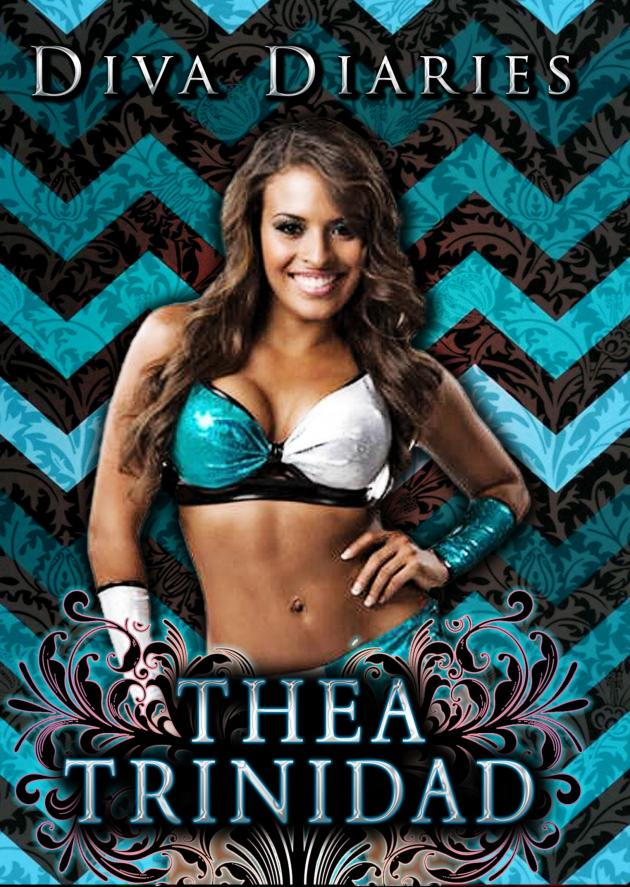 DIVA DIARIES WITH THEA TRINIDAD