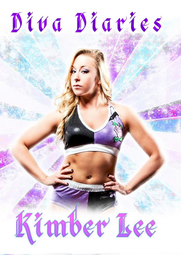DIVA DIARIES WITH KIMBER LEE