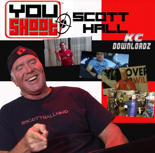 YouShoot: Scott Hall