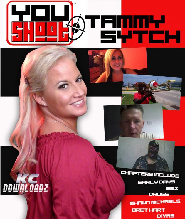 YouShoot: Tammy Sytch