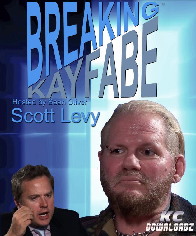 Breaking Kayfabe w Scott Levy