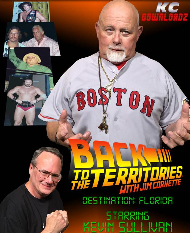 Back to the Territories: Florida