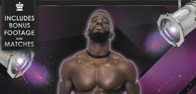 CEDRIC ALEXANDER - THE EXIT INTERVIEW - BONUS MATERIAL