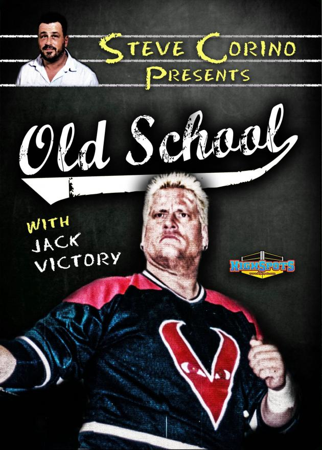 OLD SCHOOL WITH JACK VICTORY