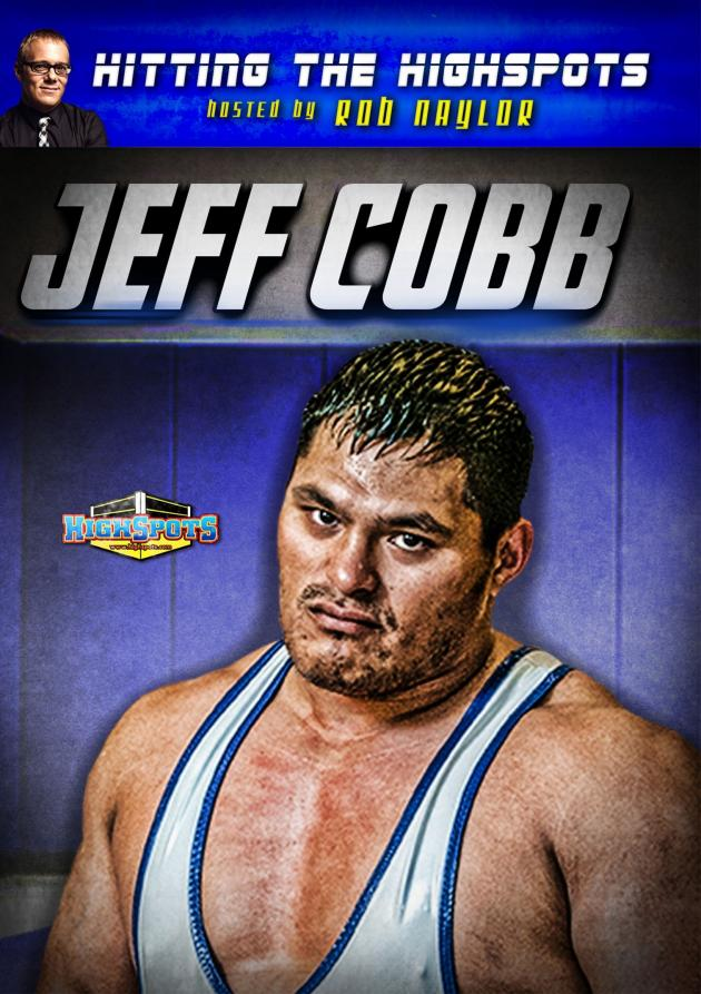 HITTING THE HIGHSPOTS - JEFF COBB