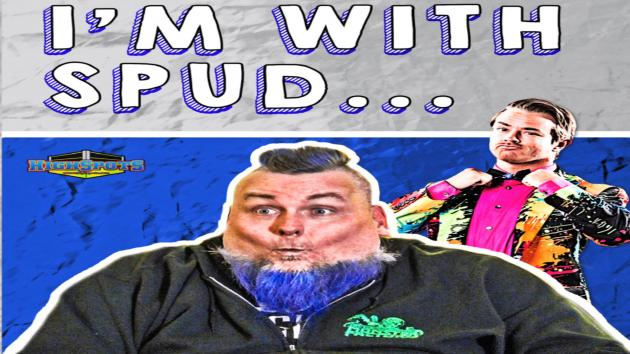 I'm with Spud... Blue Meanie