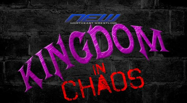 NEW Kingdom in Chaos
