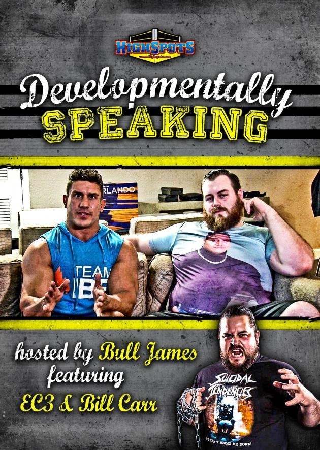 Developmentally Speaking with Bull James EC3 and Bill Carr