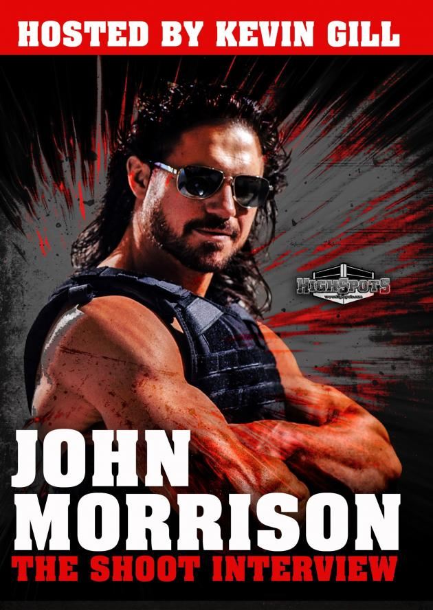 But I Digress... John Morrison