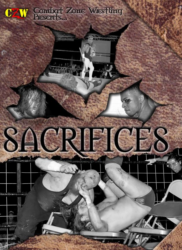 CZW - Sacrifices 2017